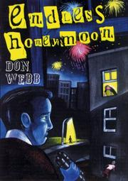 ENDLESS HONEYMOON by Don Webb