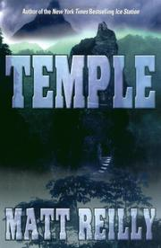 Cover art for TEMPLE