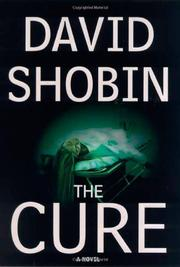 THE CURE by David Shobin