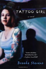 TATTOO GIRL by Brooke Stevens