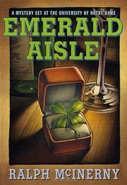 EMERALD AISLE by Ralph McInerny