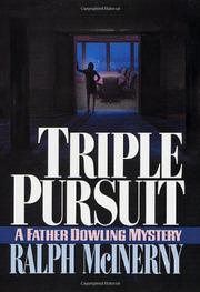 TRIPLE PURSUIT by Ralph McInerny