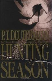 HUNTING SEASON by P.T. Deutermann