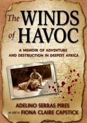 THE WINDS OF HAVOC by Adelino Serras Pires
