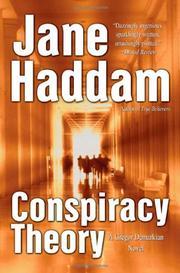 CONSPIRACY THEORY by Jane Haddam