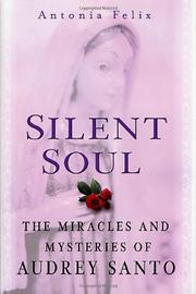 SILENT SOUL by Antonia Felix