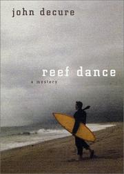 REEF DANCE by John deCure