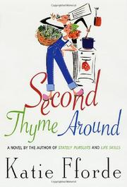 Cover art for SECOND THYME AROUND