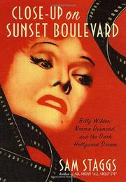 CLOSE UP ON SUNSET BOULEVARD by Sam Staggs