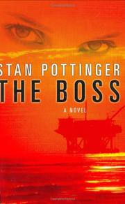 THE BOSS by Stan Pottinger
