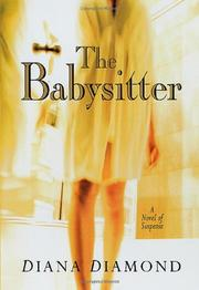 THE BABYSITTER by Diana Diamond