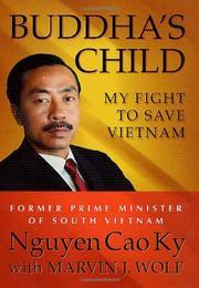 BUDDHA'S CHILD by Nguyen Cao Ky