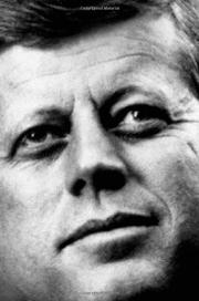 JOHN F. KENNEDY by Michael O'Brien