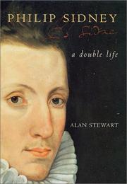 PHILIP SIDNEY by Alan Stewart