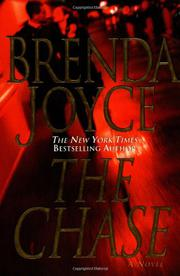 THE CHASE by Brenda Joyce