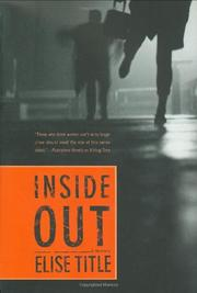 INSIDE OUT by Elise Title