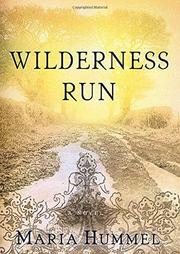 WILDERNESS RUN by Maria Hummel