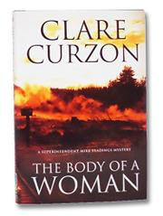 THE BODY OF A WOMAN by Clare Curzon