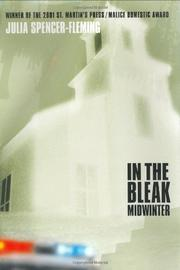 Book Cover for IN THE BLEAK MIDWINTER