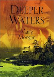 DEEPER WATERS by Mary Morgan