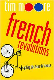 Book Cover for FRENCH REVOLUTIONS