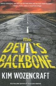 THE DEVIL'S BACKBONE by Kim Wozencraft