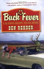 BUCK FEVER by Ben Rehder