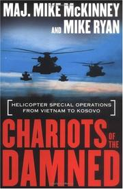 CHARIOTS OF THE DAMNED by Maj. Mike McKinney