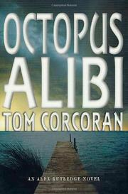 OCTOPUS ALIBI by Tom Corcoran