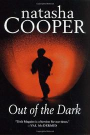 OUT OF THE DARK by Natasha Cooper