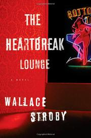 Book Cover for THE HEARTBREAK LOUNGE