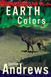 EARTH COLORS by Sarah Andrews