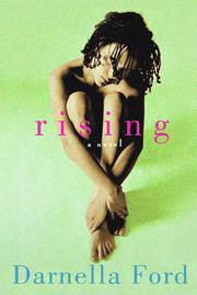 RISING by Darnella Ford