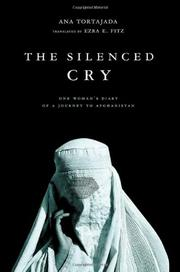 THE SILENCED CRY by Ana Tortajada