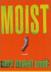 Cover art for MOIST