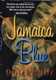 JAMAICA BLUE by Don Bruns