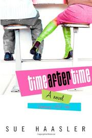 TIME AFTER TIME by Sue Haasler