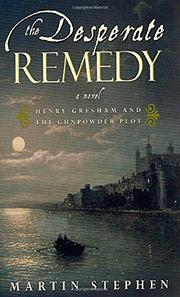 THE DESPERATE REMEDY by Martin Stephen