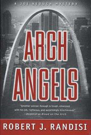 ARCH ANGELS by Robert J. Randisi