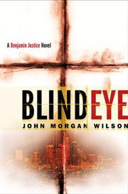 Book Cover for BLIND EYE