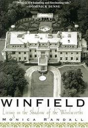 WINFIELD by Monica Randall