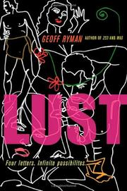 Cover art for LUST