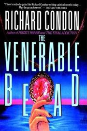 THE VENERABLE BEAD by Richard Condon