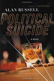 POLITICAL SUICIDE by Alan Russell