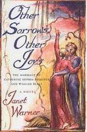 OTHER SORROWS, OTHER JOYS by Janet Warner