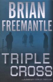 TRIPLE CROSS by Brian Freemantle