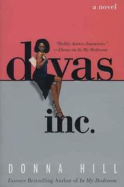 DIVAS INC. by Donna Hill