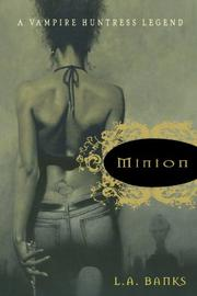 Book Cover for MINION