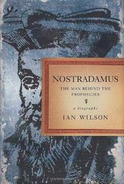 NOSTRADAMUS by Ian Wilson
