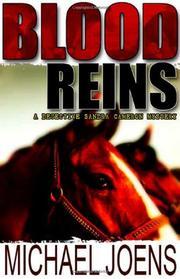 BLOOD REINS by Michael Joens